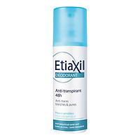 Xịt Phun Sương Khử Mùi Etiaxil (150ml)