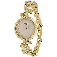 Đồng hồ đeo tay hiệu Titan 95048YM01