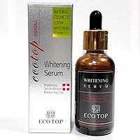 Serum WHITENING ECOTOP Tinh Chất Trắng Da 50ml KOREA