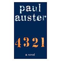 4 3 2 1 A Novel