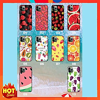 Ốp lưng dành cho điện thoại Vsmart Joy 3 silicon dẻo hình BTS Trái Cây Giải Nhiệt Mùa Hè