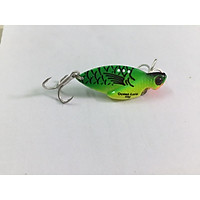 Mồi câu cá cicada