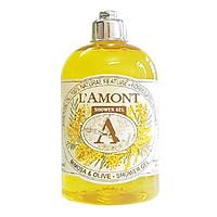 Sữa Tắm L'amont En Provence Mimosa Shower Gel - Hương hoa Mimosa 500ml