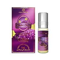 Tinh dầu nước hoa Alrehab Grapes (UNISEX) (hàng chính hãng )