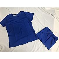 Bộ Scrubs , bộ quần áo phòng mổ, bộ quần áo phẫu thuật  cho bác sĩ