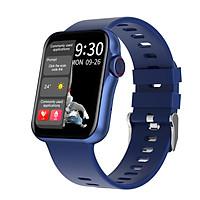 Đồng Hồ Thông Minh AMA Watch D06 2021 Kết nối Bluetooth 5.2 Theo dõi sức khỏe Theo dõi vận động Hàng nhập khẩu