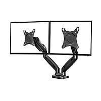 Giá Treo Màn Hình Máy Tính North Bayou F160 Màu Đen Lắp Cho Màn Hình LCD 17 inch - 30 inch Nhập Khẩu