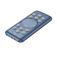 Pin sạc dự phòng Wireless Remax RPP-203 10000mAh 2 Inputs 3 Output, PD 18W, QC 22.5W, sạc không dây 15W (HÀNG CHÍNH HÃNG)