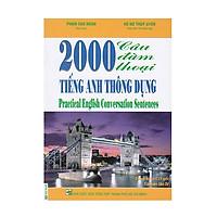 2000 Mẫu Câu Đàm Thoại Tiếng Anh