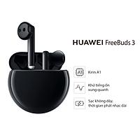 Tai nghe Bluetooth Huawei FreeBuds 3 - Hàng Phân Phối Chính Hãng