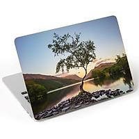Miếng Dán Skin Trang Trí Mặt Ngoài + Lót Tay Laptop Thiên Nhiên LTTN - 192