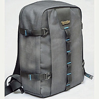 Balo Máy Ảnh Bags Designer Full Photo 43l (màu xám) - Hàng Chính Hãng