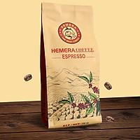 Cà Phê Hạt Nguyên Chất 100% Espresso Hemera Coffee (250g)