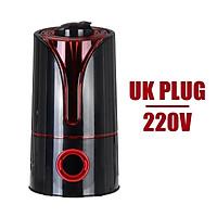 3.5L Air Humidifier Ultrasonic Mist Steam Nebuliser Aroma Diffuser Purifier LED