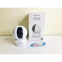 Camera Wifi trong nhà EZVIZ C6CN Full HD 1080P chuẩn H265, Hàng Chính Hãng