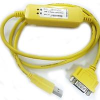 Cáp Lập trình cho PLC CS1W-CIF31 USB to RS232 Converter USB-CIF31 + / CS1W-CIF31/USB RS232