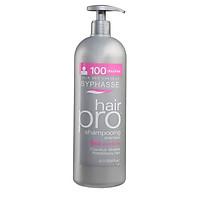 Dầu Gội Hair Pro Tóc Sơ Rối Byphasse (1L) xám hồng