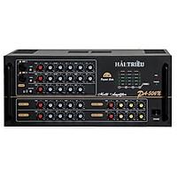 Âmpli karaoke và nghe nhạc PA - 506 HẢI TRIỀU (HÀNG CHÍNH HÃNG)