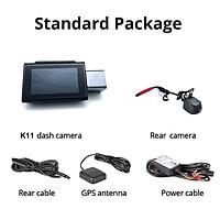 Camera hành trình thông minh Navicom K11 chính hãng