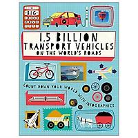 1.5 Billion Transport Vehicles On The World's Roads (The Big Countdown)