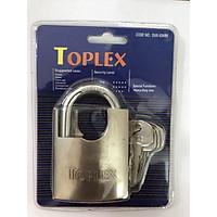 Ổ khóa cao cấp Toplex, chống cắt bầu, 2505-63mm