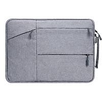 Ba Lô Laptop Du Lịch Dành Cho MacBook Air Pro 2018 2019 2020 Mac Book M1 11 13 14 15 13.3 15.6 inch Máy Tính Tay Da Nam Nữ