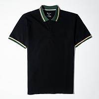 Áo thun polo cỡ lớn, áo polo nam bigsize, áo bigsize size (80-140kg)