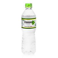 [Chỉ Giao HCM] - Big C - Nước tinh khiết Dasani 500ml - 10840