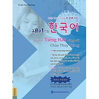Vui Học Cùng Châu Thùy Trang (Tặng Thước Đo Chiều Cao Cho Bé)