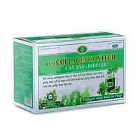 Cốm Collagen Roxtech Cần Tây Diệp Lục sáng da, chống lão hóa, mờ thâm sạm - Hộp 30 gói