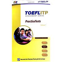 Toefl ITP Assessment Series- Practice Test Volume 1 (CD)
