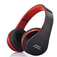 Tai nghe Bluetooth NX-8252 trùm tai stereo gập gọn