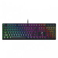 Bàn Phím Cơ Gaming Dareu EK1280 Led RGB Full Size 104 Key - Hàng Chính Hãng