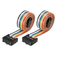 2x  LCD Screen Flat Cable For Ender 3 / 3 Pro