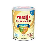 Sữa Meiji 0 (0-1Y) Infant Formula 800g