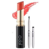 Son lì bền màu Odal Lipstick OR 01