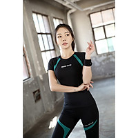 Bộ Đồ Tập Yoga, Gym Nữ Cao Cấp, Form Chất Đẹp Chuẩn Dáng - LUX99