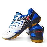 Giày cầu lông nam nữ cao cấp, giày promax chuyên dụng cầu lông, bóng chuyền, bóng bàn