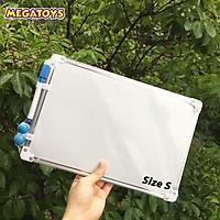 Bảng Viết Khung Nhôm MegaPad