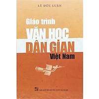 Giáo Trình Văn Học Dân Gian Việt Nam