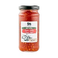 Nước mắm chua ngọt_Dh foods (200ml)