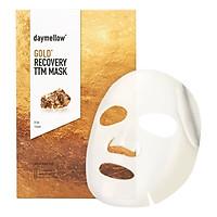 Mặt Nạ Nâng Cơ Chống Nhăn Thải Độc Daymellow Gold Recovery Ttm Mask (27ml)