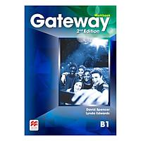 Gateway 2nd Ed B1 Workbook