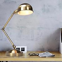 Đèn ngủ để bàn, đèn đọc sách trang trí phòng ngủ và phòng khách DB 26