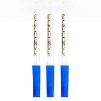 Nhiệt kế thủy ngân đo nách hoặc miệng, độ chính xác cao