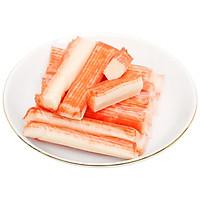 [Chỉ Giao HCM] - Que surimi hương cua 3N Foods Arika gói 250g