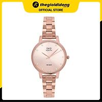 Đồng hồ Nữ Q&Q S401J002Y - Hàng chính hãng