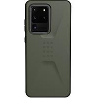 Ốp Lưng Chống Sốc UAG Dành Cho Samsung Galaxy S20 Ultra - Hàng Chính Hãng