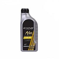 Dầu Nhờn Tổng Hợp 100% Xe Số EXNIII 4T 10W-40 SM/MA2 Fully Synthetic 1L