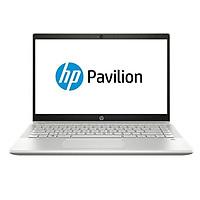 """Laptop HP Pavilion 14-ce2049TU 7YA46PA i5 8265U / 8 GB DDR4 / 256GB SSD / 14"""" FHD / Win 10 SL - Hàng chính hãng"""